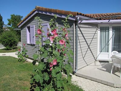 Photo for Chalet 1 for 4 people