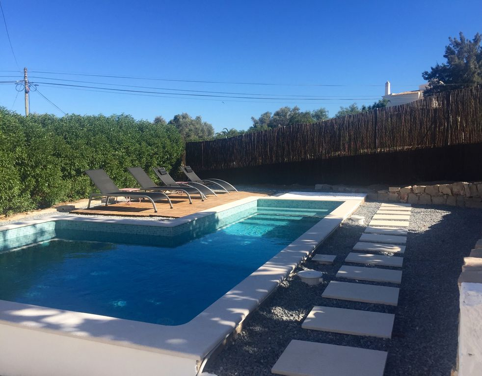 Rustic modern home with private pool, internet access ... - 8183283