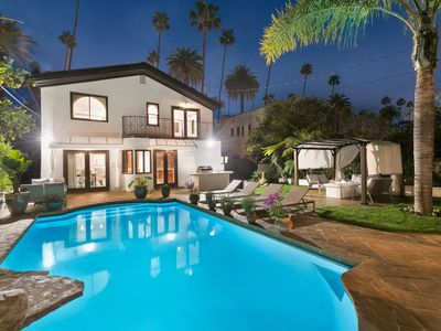 Photo for Stunning Villa in Beverly Hills