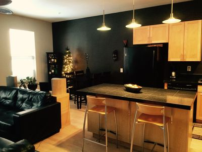 Photo for Fabulous and Central 1BR/1BA Condo in Downtown's Riverfront Park