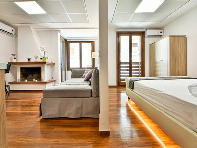 Photo for Asphondelus Boutique bnb aprt in Central Athens (4 guests)