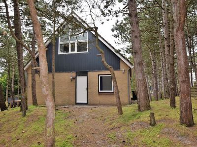 Photo for Cozy Holiday Home in Vlieland with Garden