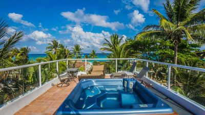 Photo for 4BR House Vacation Rental in Playa Del Carmen, Quintana Roo
