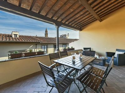 Photo for 3BR Apartment Vacation Rental in Florence