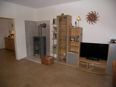 Photo for Apartment downstairs - House Karlchen