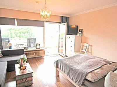 Photo for Apartment / app. for 2 guests with 30m² in Wenningstedt (92698)