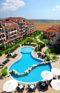 Photo for Apartment at The Vineyards Resort & Spa  Aheloy, Nessebar, Sunny Beach, Bulgaria