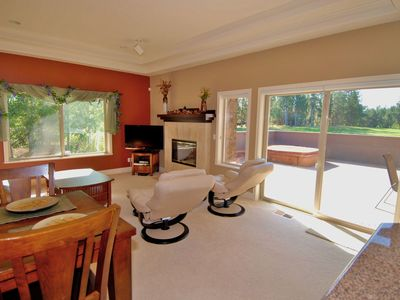 Photo for 2BR Villa Vacation Rental in Bend, Oregon