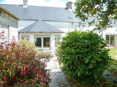 Photo for 3BR House Vacation Rental in La Pernelle, Normandie