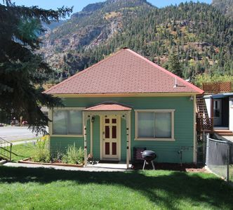 Photo for 2BR House Vacation Rental in Ouray, Colorado