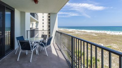 Photo for NEW OWNERS - Phoenix Vl - 2 Bedroom 2 Bath Beachfront Condo