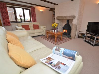 Photo for 3 bedroom Cottage in Bude - 00571