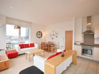 Photo for Town or Country - Splash Apartments