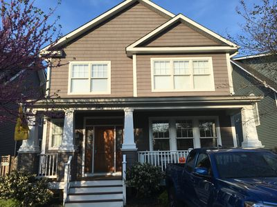 House Available for Commissioning Week 2020