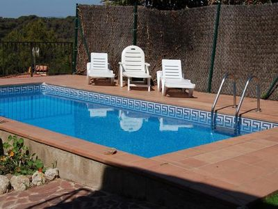 Photo for Holiday house Lloret de Mar for 10 persons with 5 bedrooms - Holiday house