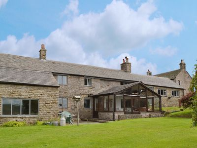Photo for 3 bedroom accommodation in Kettleshulme, near Whaley Bridge