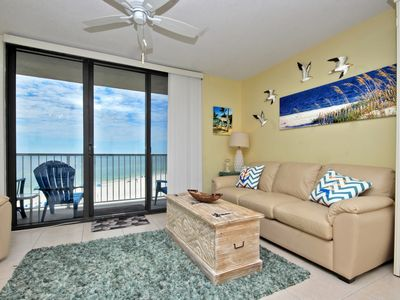 Photo for Seaside Beach & Racquet 3605-Your Beach Chair is Waiting for You!