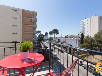 Photo for 4BR Apartment Vacation Rental in Salou, Catalunya