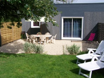 Photo for Country Cottage / Gite - Macay