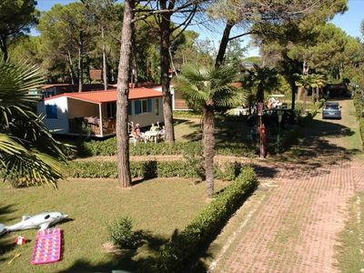 Photo for 2BR House Vacation Rental in Lignano Sabbiadoro, Adria - Friaul