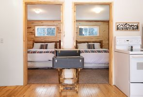 Photo for 2BR Resort Vacation Rental in Hungry Horse, Montana