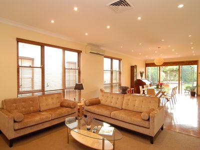 Photo for 3BR House Vacation Rental in Queens Park, New South Wales