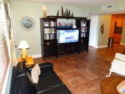Photo for NEW! COCOA BEACH 2 BEDROOM OCEANFRONT CONDO!