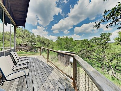 Photo for Lucky Goat House: Charming Riverside Retreat Near Lake, Activities & Dining