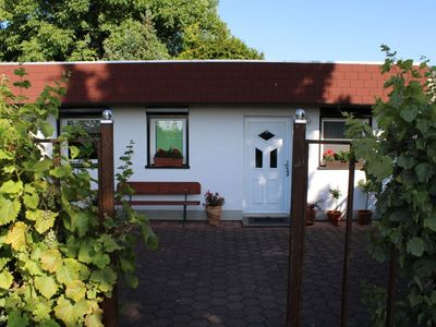 Photo for Holiday bungalow Jeschkenblick