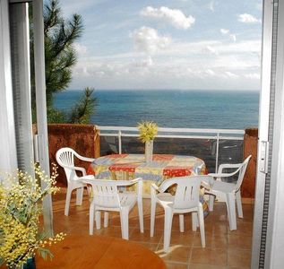 Photo for Holiday apartment Ste Lucie de Porto Vecchio for 2 persons with 1 bedroom - Holiday apartment