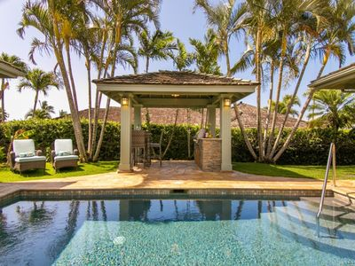 Photo for Prestigious 3BR with ~A~/~C~ in Poipu, New Pool, Private Courtyard, Newly Furnis