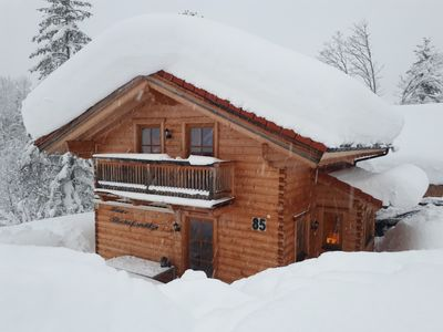 Photo for Exclusive, new, very spacious house, in a prime location on the slopes! Book NOW!