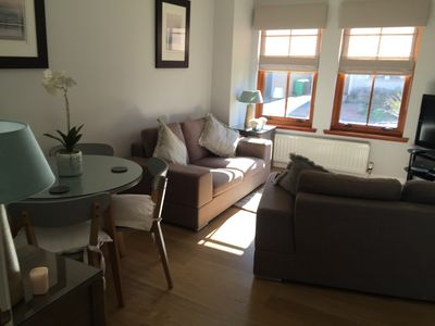 Photo for 2BR Apartment Vacation Rental in Crail