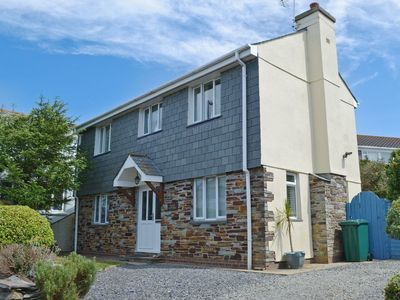Photo for 3BR House Vacation Rental in Tintagel