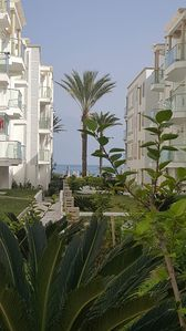 Photo for Holidays on the water at Residence Nadine Chtt Meriam sousse El-kantaoui
