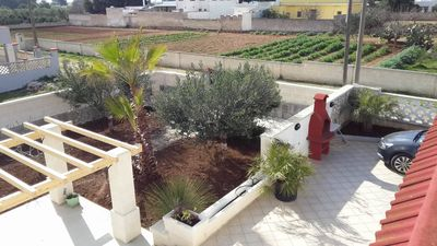 Photo for HOLIDAY HOME ITALY APULIA