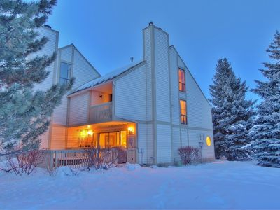 Photo for Park City Condo Close to Ski and Golf!