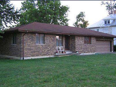 Photo for 3BR House Vacation Rental in Nauvoo, Illinois