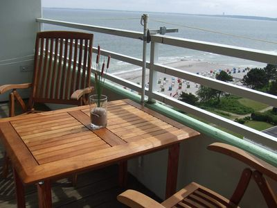 Photo for 326-3-room apartment with a sunny sea view - 326-3-room-apartment - Holiday Park