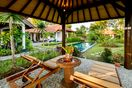 Private Pool Villa with Huge Garden!