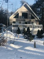 Photo for 3BR Chalet Vacation Rental in Wakefield, New Hampshire