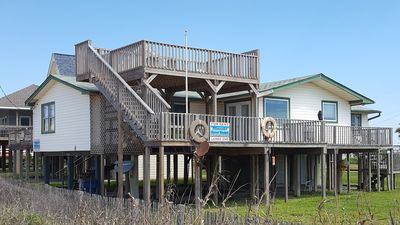 Photo for 2BR House Vacation Rental in Surfside, Texas