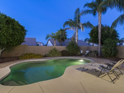 Photo for WINTER SPECIAL Western Belle 2 BR Home/ PVT Pool/ Surprise