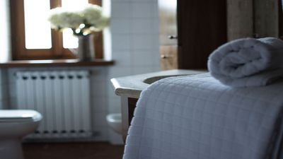 Photo for Relax, b & b in the heart of Tuscany, rustic CAMERA 5