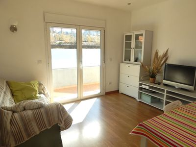 Photo for Quiet holiday appartment for 5 people | Girona