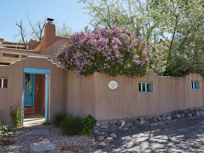Photo for Stunning Southwestern Home walking distance to the Plaza