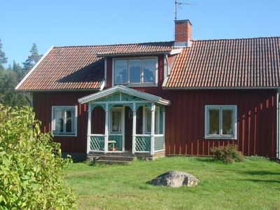 Photo for Vacation home Mörlunda in Mörlunda - 6 persons, 2 bedrooms