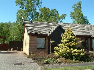 Photo for Vacation home Skye Select  in Aviemore, Scotland - 6 persons, 2 bedrooms