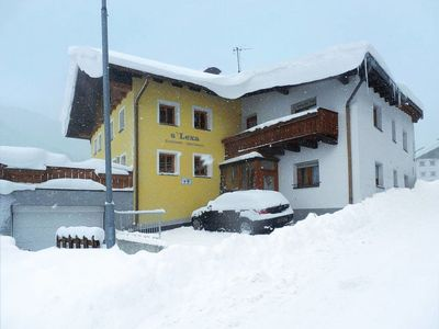 Photo for Apartment Haus S'LEXA (SAN180) in Sankt Anton am Arlberg - 6 persons, 1 bedrooms