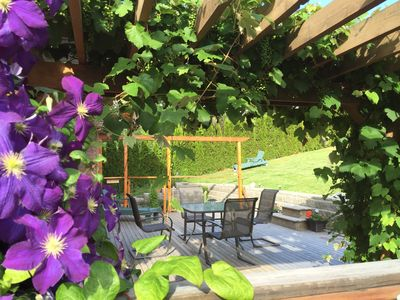 Photo for GaLa View Holiday Home In Okanagan Wine Country, Beaches, Bike Trails & Hiking